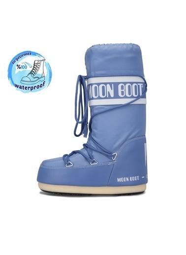 Moon Boot Bot Mavi